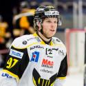 Lukas Zetterberg Västerås IK