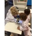 10 Espira-barnehager blir «Forskerfabrikk-barnehage»