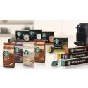 Nestlé tar Starbucks-kaffe til norske hjem