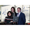 Business is booming for Bedfordshire wedding and event furniture firm after getting 'hitched' to superfast broadband
