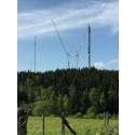 Ny högmast ska byggas utanför Borås