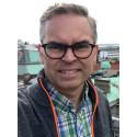 Mattias Karlsson ny politisk redaktör på Hallandsposten