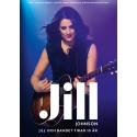 Jill Johnson på turné - Gästar Dalhalla 2 augusti