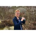 Lotta Berg vald till ny ordförande för BirdLife Sverige