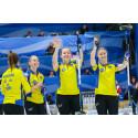 EM i curling till Helsingborg 2019
