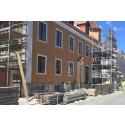 Miljoner till ökat bostadsbyggande i Karlshamn