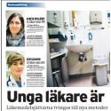 internetmedicin.se uppmärksammas i Dagens Media