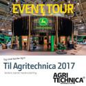 EventTour til Agritechnica
