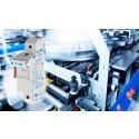 Eatons udvider Bussmann-serie med kompakte modulære sikringsholdere og high-speed sikringer