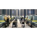 Weland Lagersystem specialanpassar hissautomater för Tetra Pak