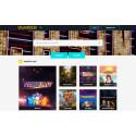 Nye enestående online casino: Dunder går live