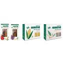 Amisa - ett nytt ekologiskt varumärke för glutenintoleranta