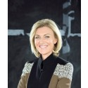 Angela Mazza ny regionchef för SAP EMEA North