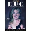 DUO - En improviserad föreställning