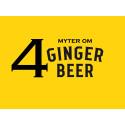 Nej, Ginger Beer är inte en öl