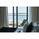 Hotel Tylösand med i White Guide