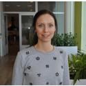 Sabine Björk, Institutionen för omvårdnad, Umeå universitet