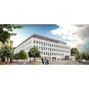Assemblin installerar el, kraft och tele i Uppsala Science Parks nya mötesplats