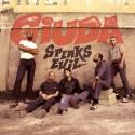 GIUDA - Speaks Evil! Nytt album ute nu!
