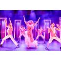 """""""Babsan show - Ett liv i rosa"""" fortsätter att sprida glitter o glamour nästa år !"""