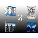 Nyheter på BLU-RAY, DVD och DIGITALT i juni från Scanbox Entertainment