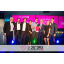 Customer experience and innovation awards for London Midland