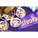 ​Local stroke group invites people to Give a Hand and Bake for the Stroke Association