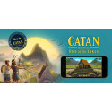 'Catan – Rise of the Inkas' is now part of the digital Catan Universe
