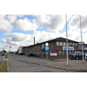 Klövern avyttrar fastigheter i Hässleholm och Ängelholm