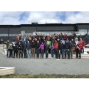 Branschorganisation för hållbar snöskoterturism etableras