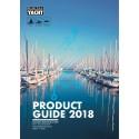 Digital Yacht - New Australian Product Guide 2018