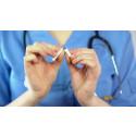 En oroväckande stor andel av astma- och KOL-patienter röker