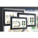 Monitorera mera - ny serie monitorer från Advantech