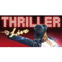 Succéföreställningen Thriller Live åter till Malmö Arena!