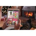 3 Gründe, die Weihnachtsferien mit einer Magazin-App zu verbringen / Readly Christmas Special 2 Monate für 1,99 Euro