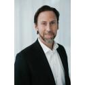 Axfoods vd Klas Balkow (ordförande Svensk Dagligvaruhandel)