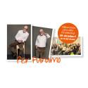 Kvällsföreläsning med Per Furumo i interaktion om muntlig kommunikation som berör