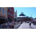 Nio av tio semestrar i Sverige i sommar