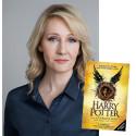 """Rabén & Sjögren ger ut """"Harry Potter och Det fördömda barnet"""", del ett och två, manusboken på svenska"""