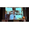 Augmented Reality ska få ungdomar att välja yrken i förändring