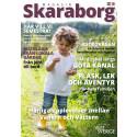 PRESSINBJUDAN: Historiskt samarbete skapar Skaraborgsmagasinet