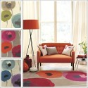 New Collection Release: CARPET from Poppies Collection, Sanderson, Goodrich