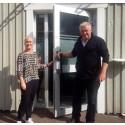 Clockwork expanderar: Öppnar nytt kontor i Ludvika
