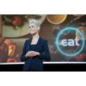 VegMe levererar framtidens matlösningar på EAT Food Forum Stockholm