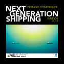 Nor-Shipping 2013 Opening Conference brochure