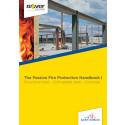 Broschyr: ISOVER FireProtect® 150 - Brandskydd av bärande stålkonstruktioner