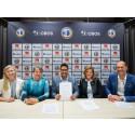 OBOS Damallsvenskan - ett samarbete som bryter ny mark
