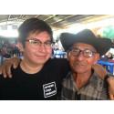 Optiker utan gränser hjälpte 3818 i Nicaragua att se bättre