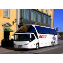 Botkyrka Buss kräver övre åldersgräns för turistbussförare