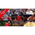 Viasatin kanaville ja Viaplay-palveluun lisää urheilua 1.9.2013 alkaen